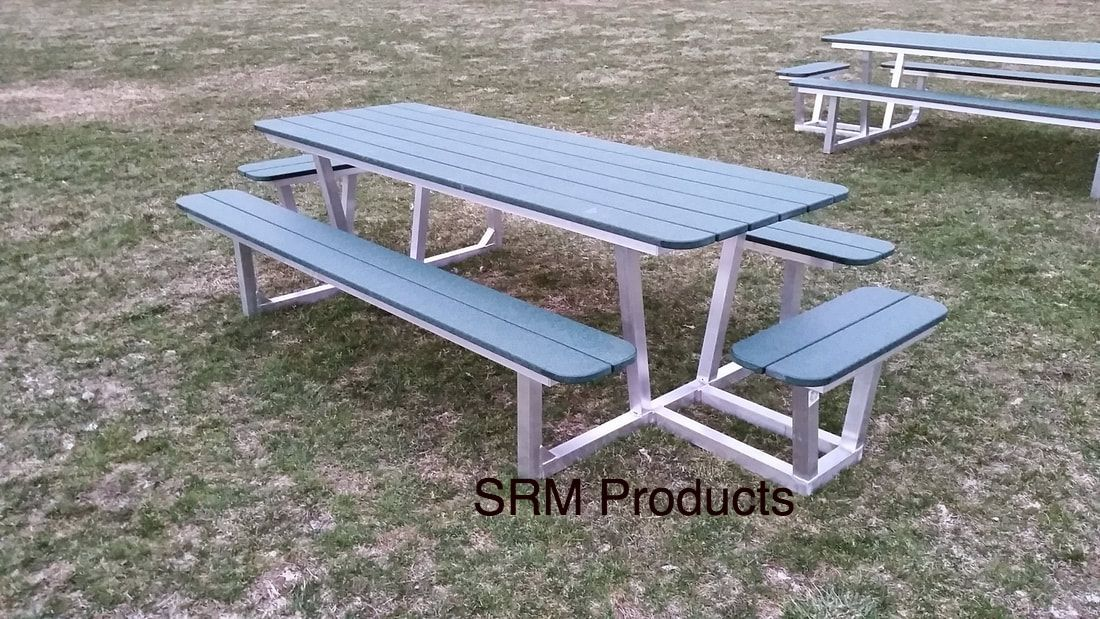 Picnic tables - Polywood Furniture