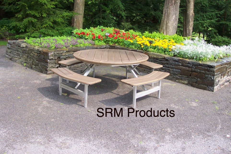 Enjoyable Picnic Tables Polywood Furniture Andrewgaddart Wooden Chair Designs For Living Room Andrewgaddartcom